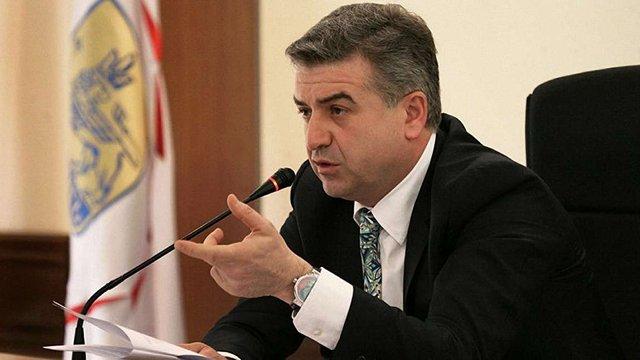 У Вірменії призначили тимчасового прем'єр-міністра