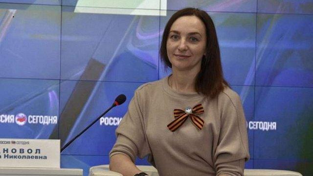 На адмінкордоні з окупованим Кримом затримали довірену особу Путіна