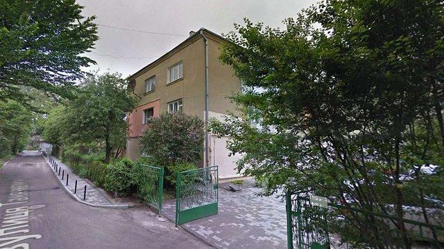 Під час пожежі в квартирі у Львові загинув чоловік