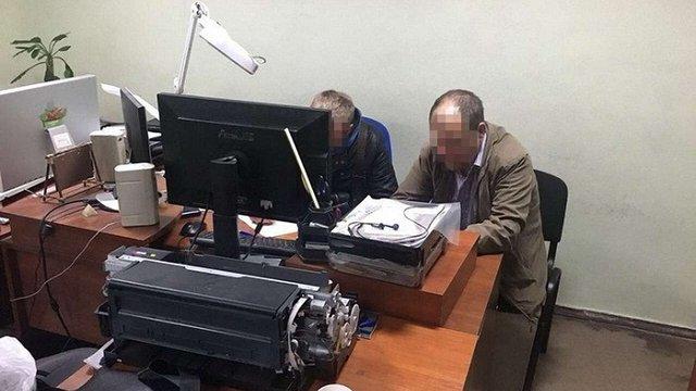 СБУ викрила масштабну схему незаконного переправлення нелегалів до країн ЄС
