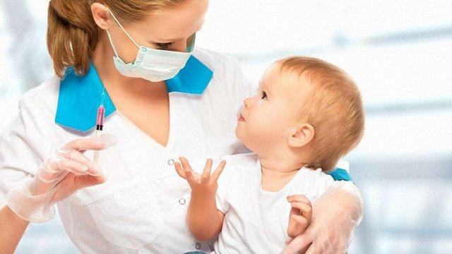В львівській інфекційній лікарні  перебуває 30 пацієнтів з ускладненнями кору