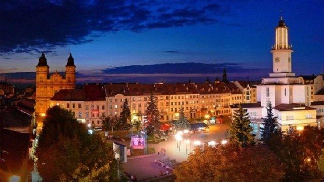 Івано-Франківськ отримав премію Парламентської асамблеї Ради Європи