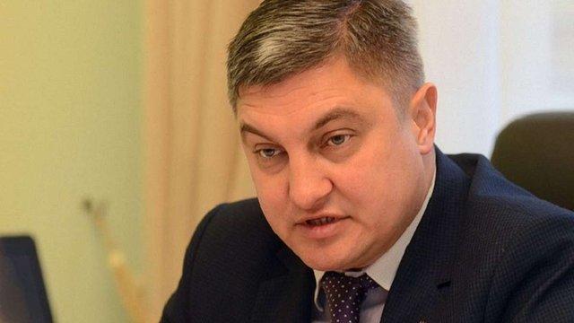 Гендиректором Львівської психлікарні став екс-начальник департаменту ЛОДА Богдан Чечотка
