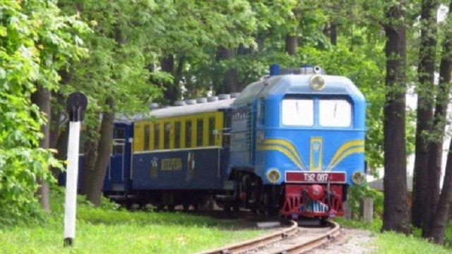 Львівська дитяча залізниця оголосила графік роботи у новому сезоні