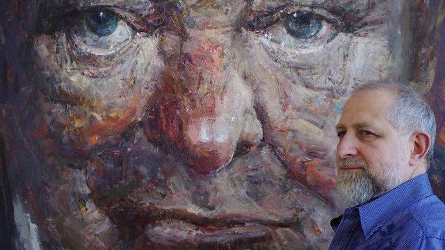 У  Києві розгорівся скандал довкола виставки Владислава Шерешевського