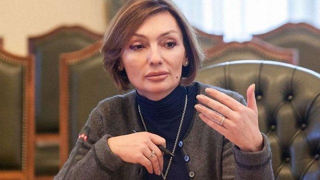 Заступницю голови НБУ Катерину Рожкову відсторонили від посади