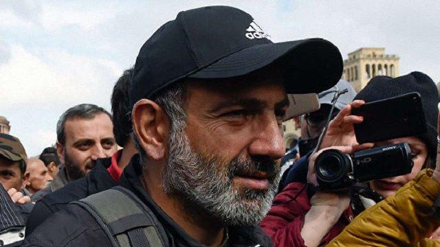 Лідер вірменської опозиції закликав до продовження протестів