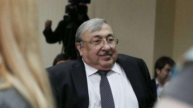 Інтерпол припинив розшук екс-голови Вищого господарського суду України