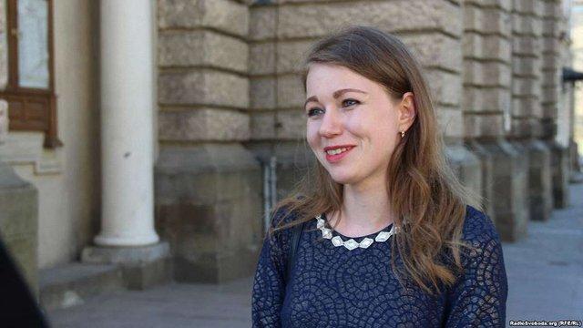 Садовий закликав «Свободу» відреагувати на скандал з Мар'яною Батюк