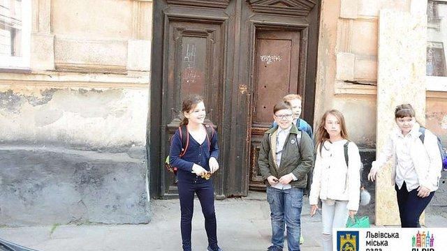 У Львові обрали першу старовинну браму, яку відреставрують за кошти міста і мешканців