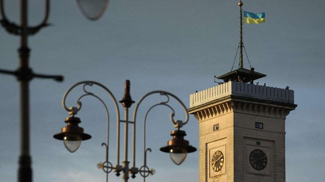 Львів отримав нагороду від Парламентської асамблеї Ради Європи