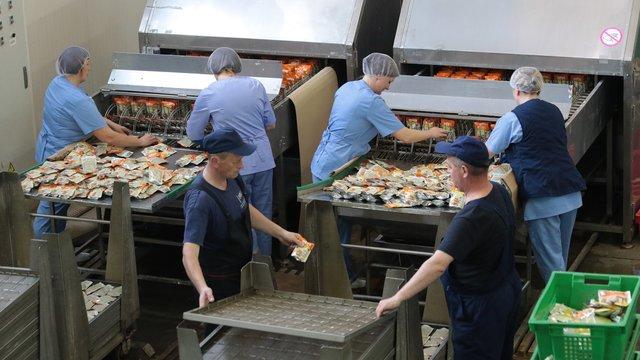 Виробник кормів для котів та собак із Львівщини експортуватиме свою продукцію до США