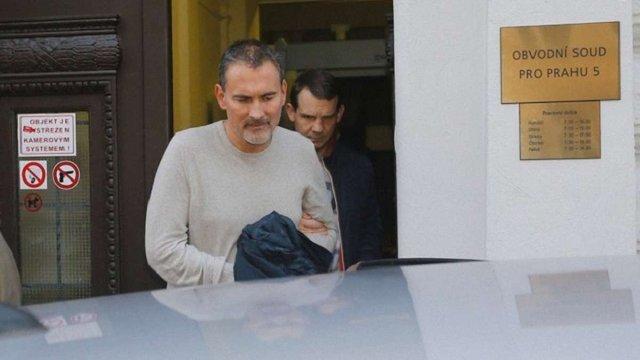 В Україні затримали екс-поліцейського та дипломата з Чехії