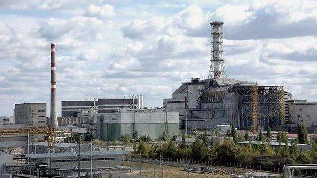 Сьогодні – 32 річниця Чорнобильської катастрофи