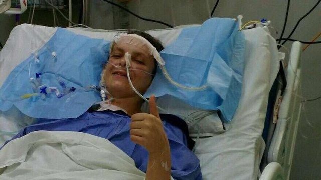 Багатодітній матері з Львівщини пересадили в Індії серце і легені