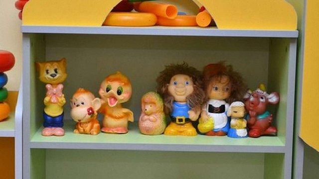 У Львові оприлюднили порядок подання документів до дитячих садків