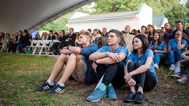 Українська академія лідерства запрошує на навчання молодь з тимчасово окупованих територій