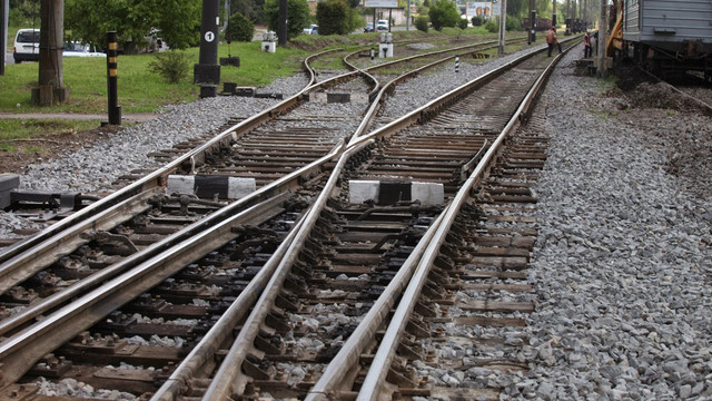 Внаслідок наїзду потяга у Львові загинув 60-річний чоловік