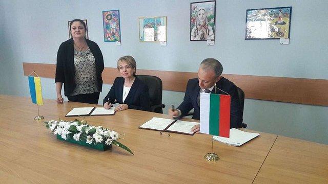 Уряд Болгарії погодився із мовною статтею українського закону про освіту