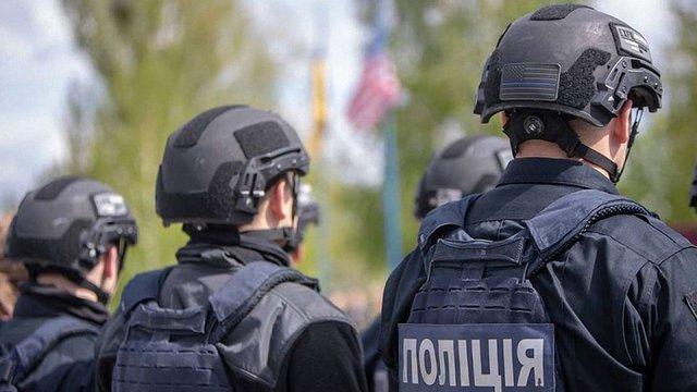 Поліцейський спецназ КОРД до кінця літа почне працювати у Вінницькій та Чернігівській областях