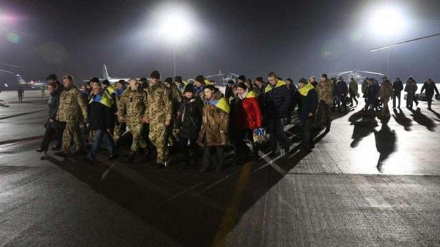 Звільнені з полону українці не можуть отримати компенсації, бо немає порядку виділення коштів