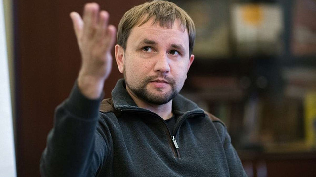 В'ятрович заявив, що українцям не варто святкувати річницю створення дивізії «Галичина»