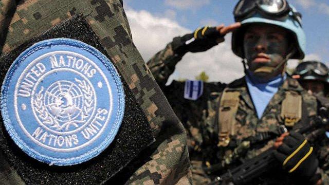 Миротворчі сили не зайдуть на окупований Донбас до кінця 2018 року