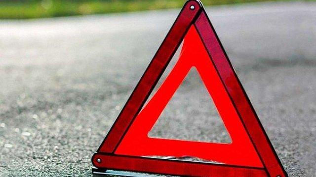 На Львівщині внаслідок наїзду автомобіля загинув велосипедист