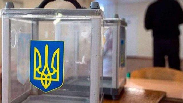 В Україні відбуваються вибори в 40 територіальних громадах