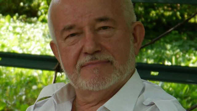 У Львові попрощаються із художником-реставратором Володимиром Мокрієм