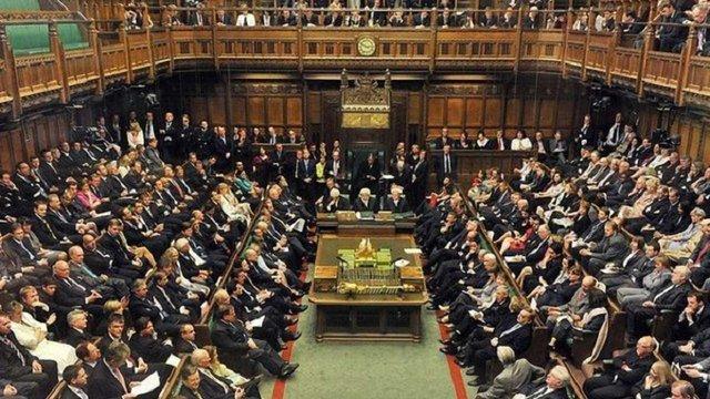 Велика Британія ухвалила аналог «закону Магнітського»
