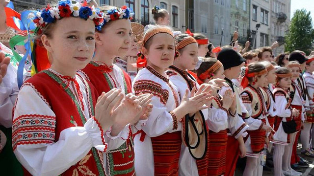 День Львова святкуватимуть упродовж трьох днів  у центрі та спальних районах міста