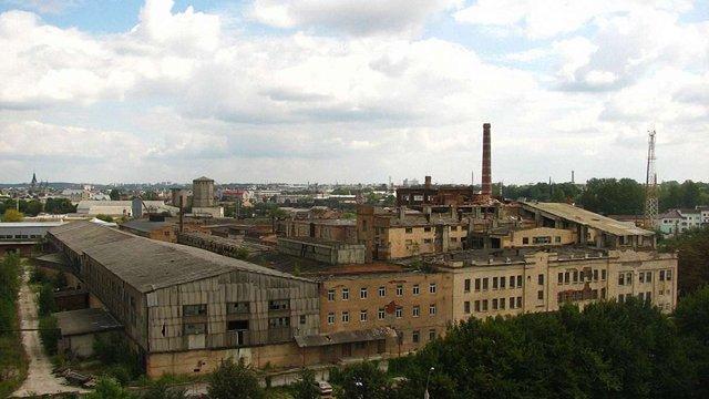 Львів'янина судитимуть за самовільне захоплення комунальної землі