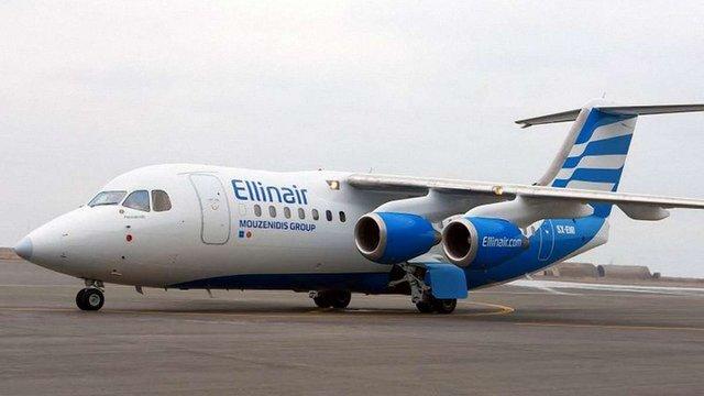 Зі Львова відкривають авіарейси до двох міст у Греції