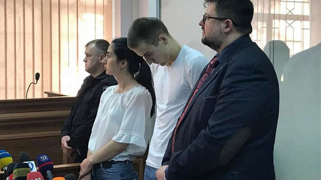 Суд відмовився арештувати одного з нападників на депутата Найєма