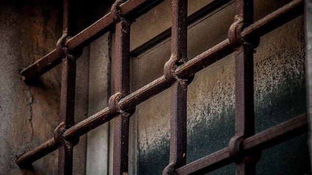 На Волині затримали ґвалтівника, що втік із виправного центру