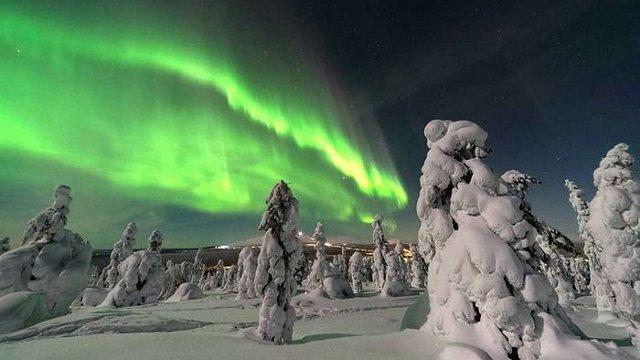 ВООЗ назвала країну з найчистішим повітрям. Це Фінляндія
