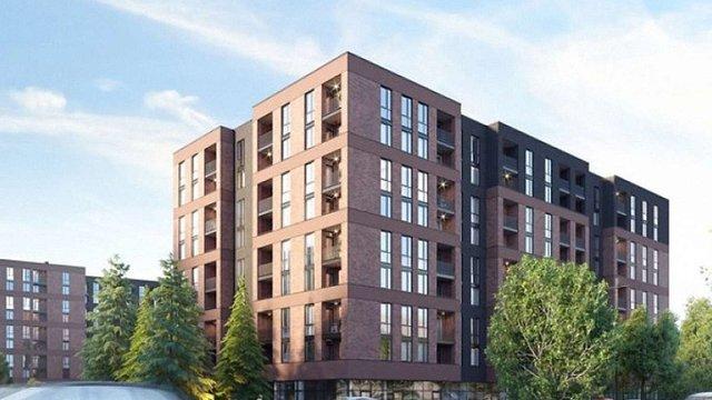 На будівництві багатоповерхівки у Львові важко травмувався 27-річний чоловік