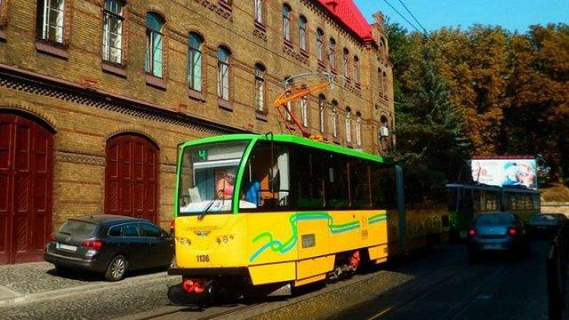 У львівських трамваях та тролейбусах запрацює безкоштовний Wi-Fi