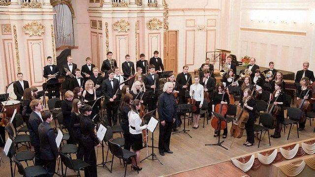 У Львові відбудеться унікальний концерт «Філософія в музиці»