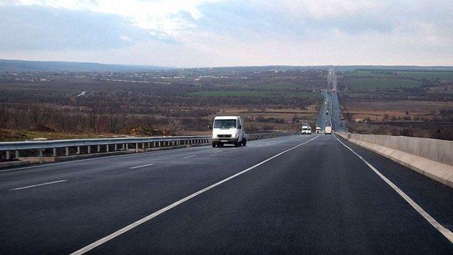 Міністр інфраструктури анонсував капітальний ремонт траси Київ-Одеса в 2019 році