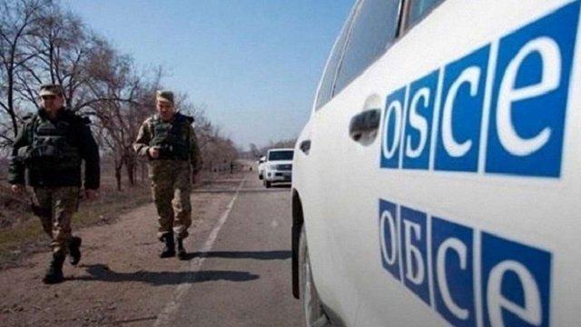 Росія блокує розширення мандата місії ОБСЄ на всю ділянку кордону на Донбасі