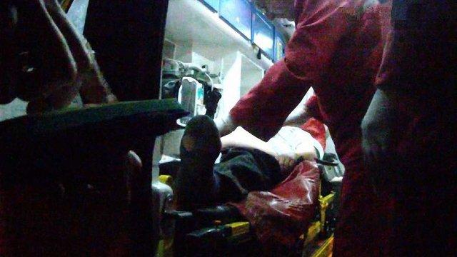У Львові патрульні врятували життя чоловікові з інсультом