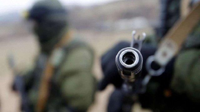 На Рівненщині з необережності застрелився військовий-контрактник