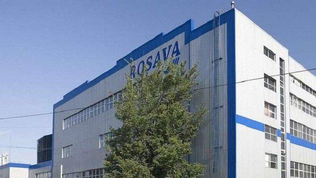 На заводі «Росава» заявили, що проведуть реструктуризацію без закриття виробництва