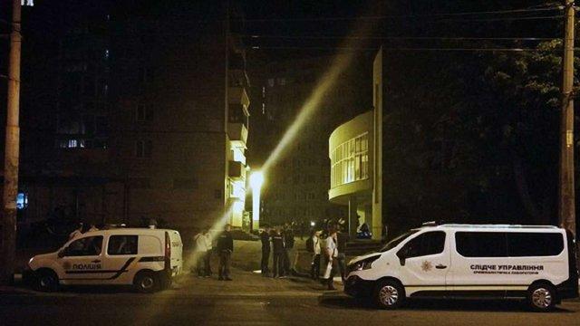 У Києві від вибуху гранати на вулиці загинув чоловік