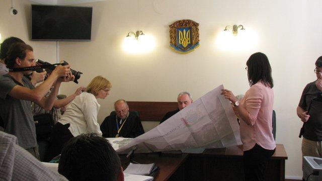 Львівський апеляційний суд дозволив будівництво гірськолижного курорту «Свидовець»