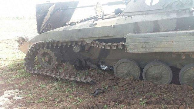 На Донбасі українські військові потрапили в засідку російських окупантів, є загиблий