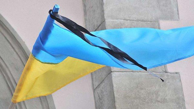 На Донбасі загинув боєць 24 бригади з Ходорова