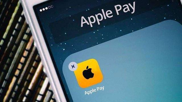 Нацбанк дозволив запустити в Україні сервіс Apple Pay